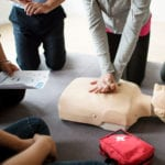 First Aid, CPR, BLS, AED offered by Zero-Max Career Institute